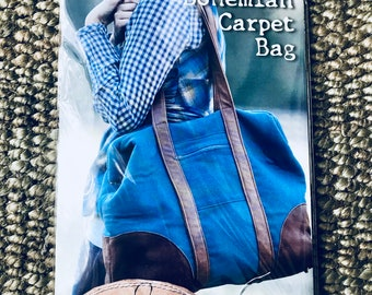 Carpet Bag Frame Etsy