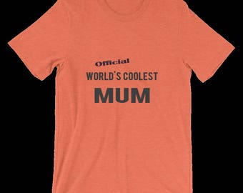 Funny Mom Shirt, Mom's Night Out Shirt, A Great Gift For Mom, Joke Gift For Mum, Mum's T Shirt - A Fine Gift For Your Mother (Birthday etc)