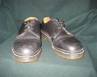 1990s Doc Marten Oxfords