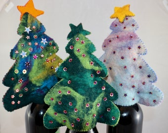 Table Decoration/Gifts decoration (Christmas decoration) B04
