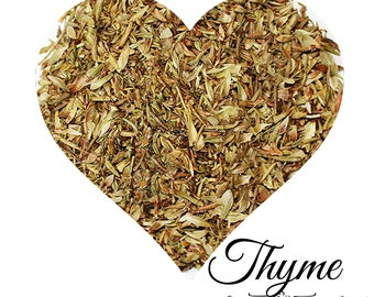 Thyme Dried Herb 75g