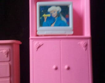 Barbie bedroom   Etsy
