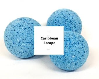 Caribbean Escape Bath Bomb