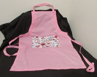 Child's Chef Apron
