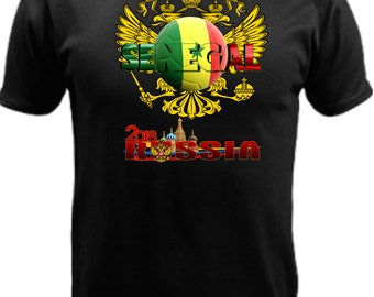 Senegal World Cup Russia 2018 Eagle