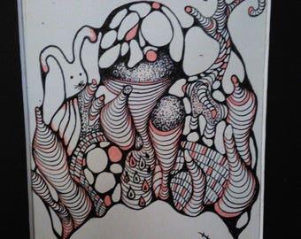 Mind lines3