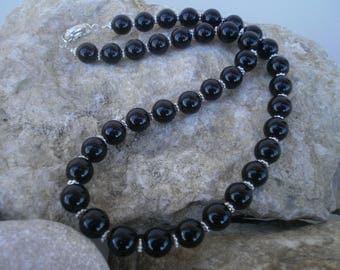 Onyx Chain 10 mm #461