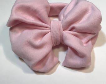 Messy Bow Head Wrap