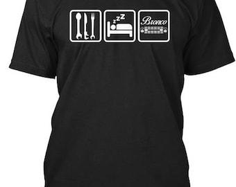 Ford Bronco Eat Sleep Bronco T-Shirt