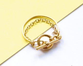 HANNA - ring