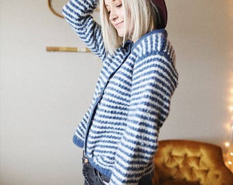 Woolrich Striped Sweater
