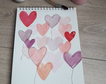 Love & Baloons