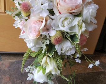 Handmade Bridal Bqt.