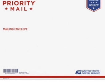 USPS Priority Domestic Shipping Upgrade