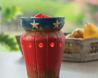 Americana Fragrance Warmer