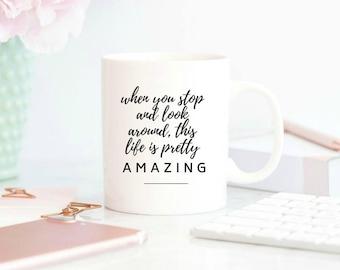 inspirational mug, inspirational her, inspirational quotes, motivational gifts, motivational mugs, motivational quotes