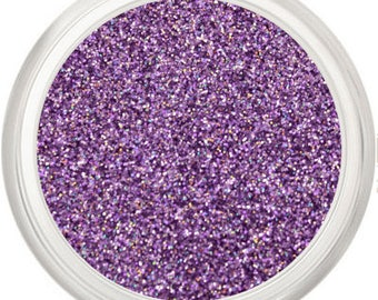 Purple Holo, Glitter Makeup, Eggplant, Eyes Lips Face, Metallic Eye, Eyeliner Makeup, Eyeshadow, Rainbow, Loose, Sparkle, Jessie's Girl