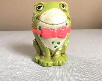Awesome Frog Bank