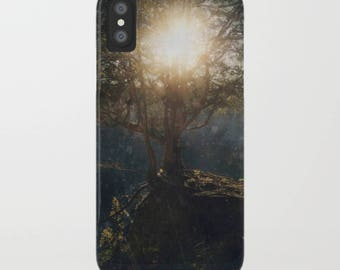 a special kind of night - iPhone Galaxy cases