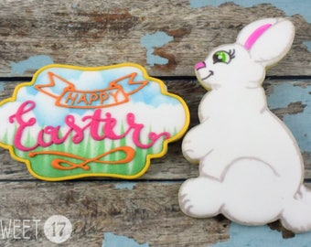 Easter Sugar Cookies Box Set
