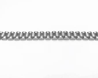 Stainless Steel Bracelet, 316L Stainless Steel Bracelet, Men's Bracelet, Chain Link Bracelet, Gifts for Him