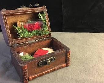 Hidden Treasures: Fairy Box