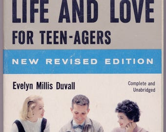 Facts of Life and Love for Teenagers 1956