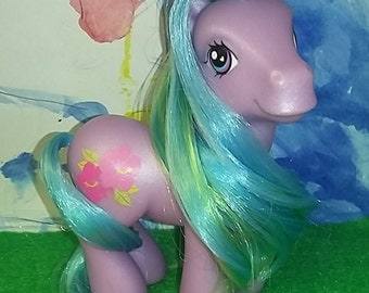 My little pony G3 Tropical Delight