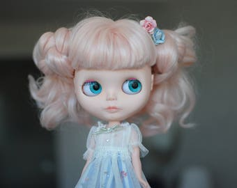 Custom Blythe Dolls For Sale by OOAK Blythe custom Sofie