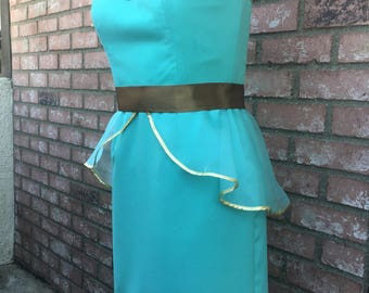 Arabian Princess Disneybound Dress