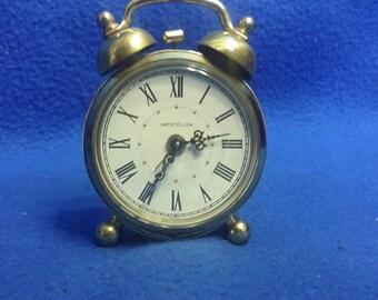 Westclox Mini  Alarm Clock