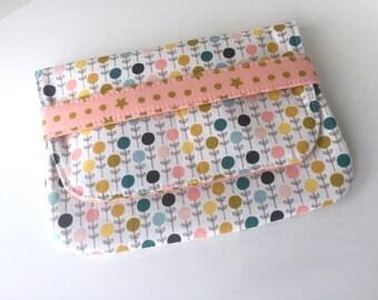 Tampon Case / Maxi Pad Holder / Sanitary Pad case