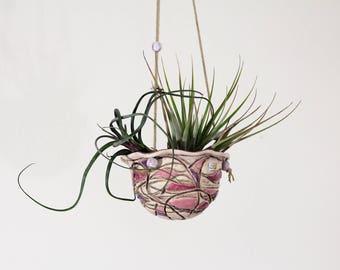 Flowerpot, ceramic bowl