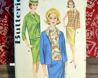 McCall's Dress Suit Pattern
