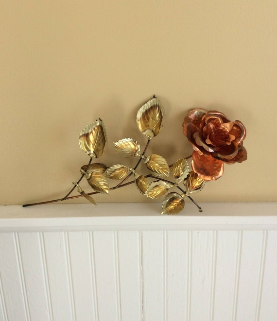 Dorable Copper Wall Decor Ornament - Wall Art Design ...