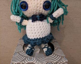 Sailor Neptune Doll