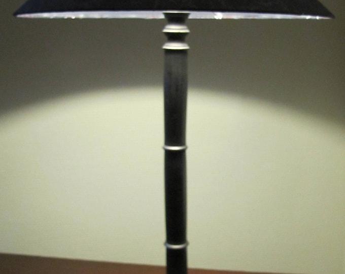 marble paper desk lamp