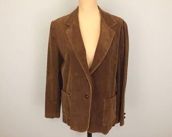 Corduroy jacket   Etsy