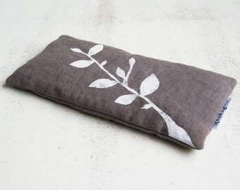 Lavender eye pillow, eye pillow lavender, relaxing eye pillow, organic eye pillow, yoga products, eye pillow yoga