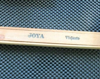 Individual Box for One Cigar