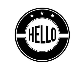 Instagram Cover Icon | Hello