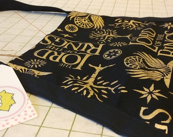 Lord of the Rings Apron