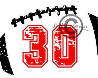 Distressed Football Laces Svg, Football Svg, Football Eps, Football Lace Dxf