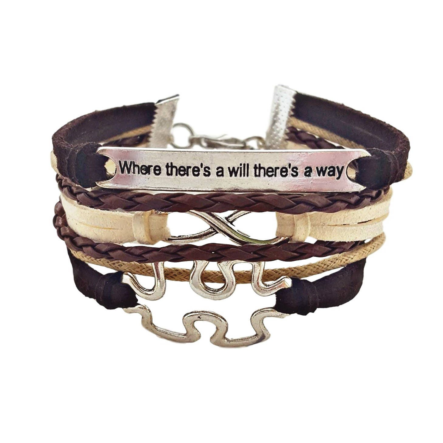 products italian medical jewelry am id charm alert gadow resin autism bracelet