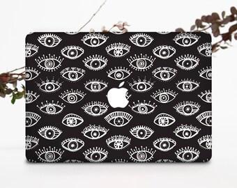 All Seeing Eyes Hard Macbook Case Macbook Pro 13 Case Macbook Pro 13 Inch Macbook Pro Case 13 Macbook Pro 15 Case Pro Retina 15 696D2015
