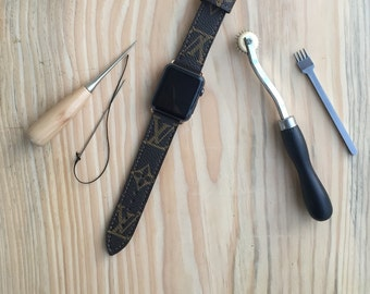 louis Vuitton watch band , apple , Samsung watch band , watch band 42 mm , apple watch band 38 mm , 24 mm watch band , 22 mm watch band