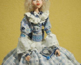 boudoir doll