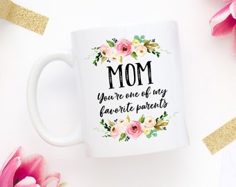 Mother's Day Gift,Gift For Mothers Day,Mother's Day Mug,Gift For Mom,Mom Mug,Mom Birthday Gift Idea,Mom Appreciation Gift,Funny Mom Gift