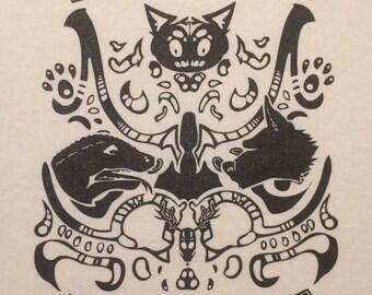 NYFB T-Shirt 2013 : Mayan