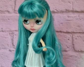 Kitten for adoption ****Jade***** Custom Blythe Doll by Sweet Petite Shoppe